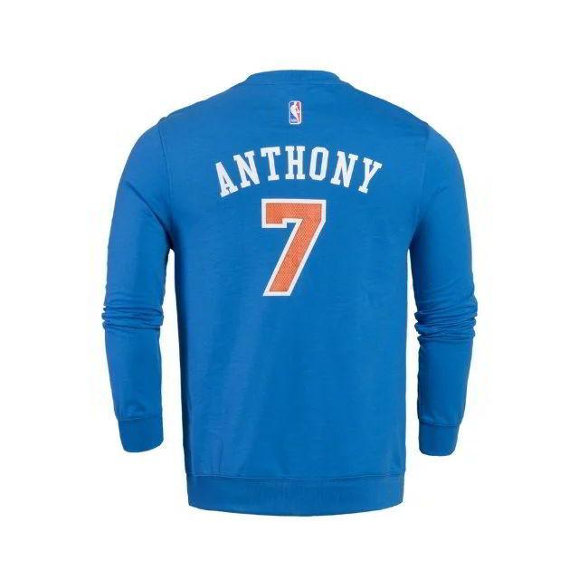 New York Knicks 7 Anthony (4)