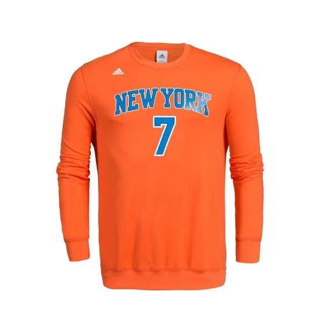 New York Knicks 7 Anthony (5)