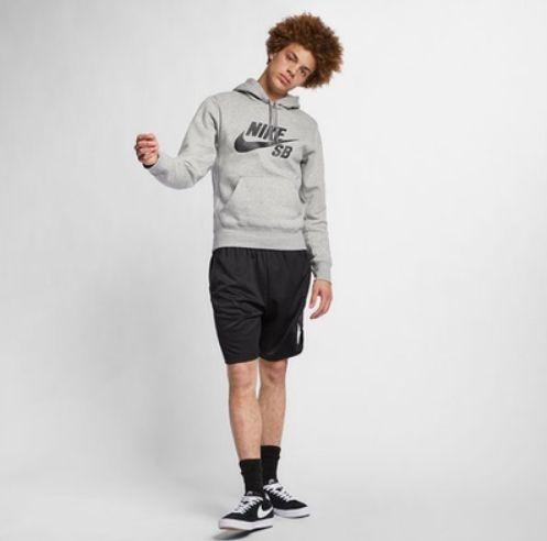 Nike SB с капюшоном (2)