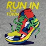 Run In The Town (4)
