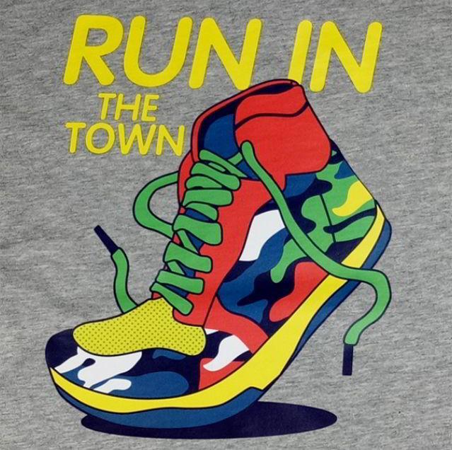 Run In The Town (4)