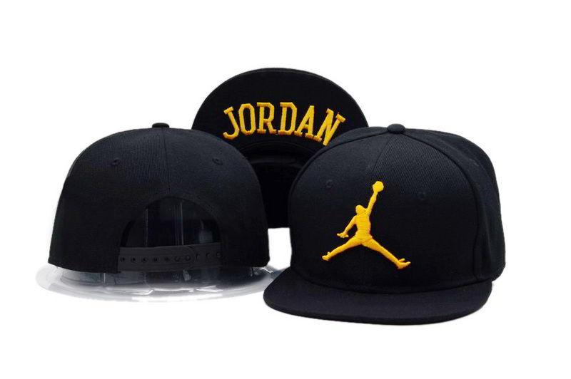 Snap Air Jordan (2)