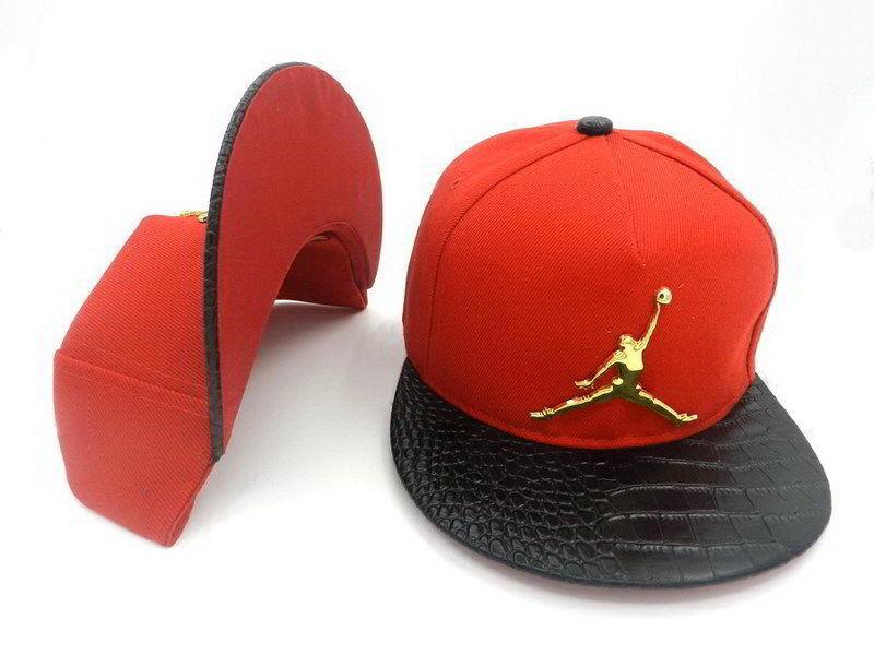 Snap Air Jordan (4)