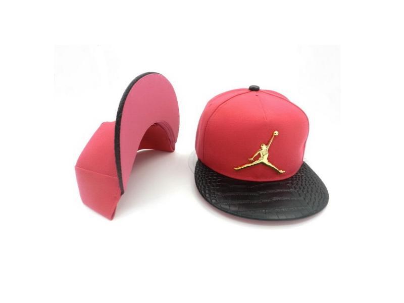 Snap Air Jordan