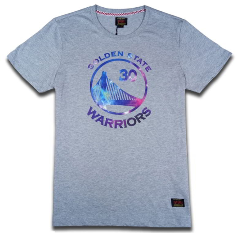 Warriors 30 by EVISU (1)
