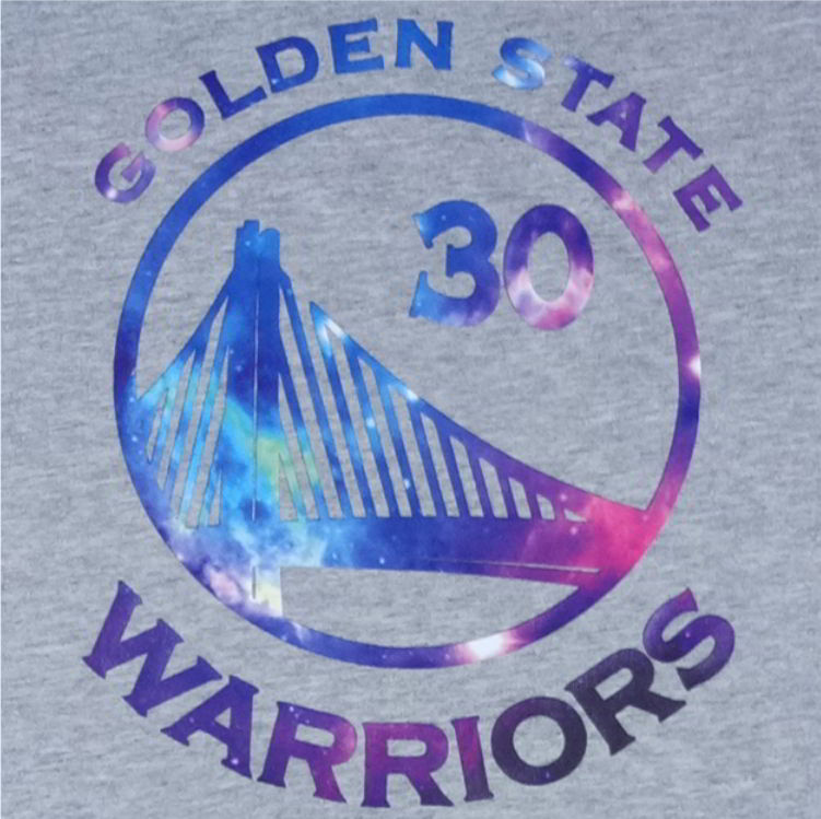 Warriors 30 by EVISU (2)