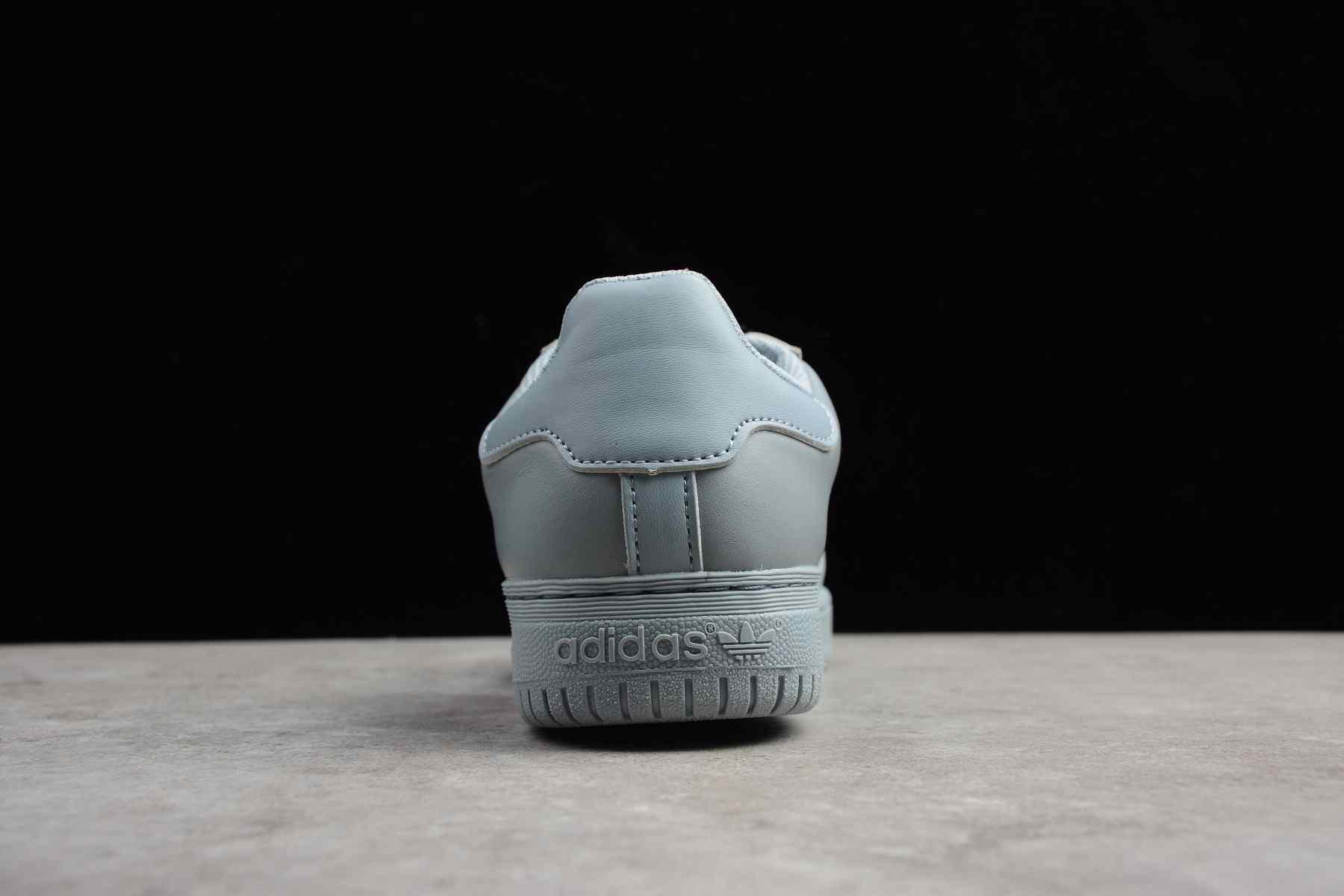 Yeezy Powerphase Calabasas Grey-6
