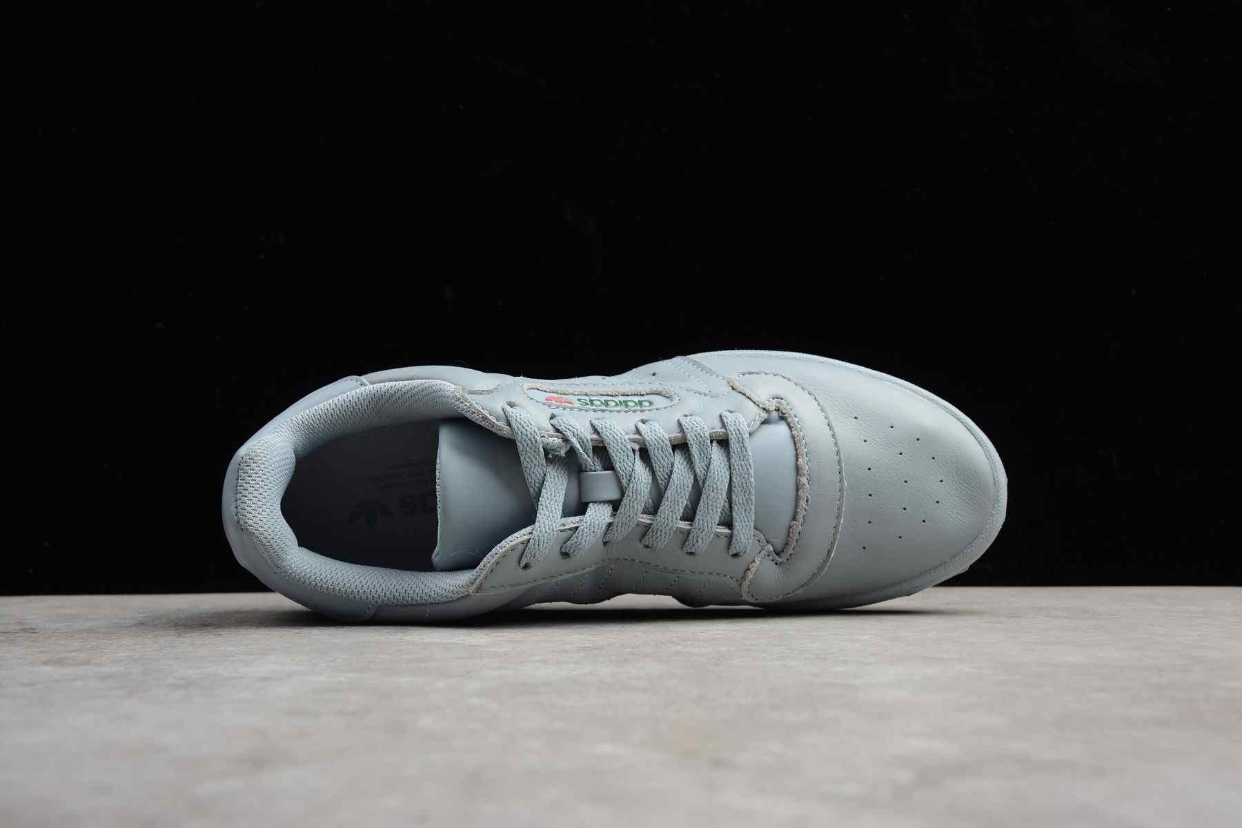 Yeezy Powerphase Calabasas Grey-8