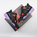 Air Jordan 4 Retro NRG Raptors Drake Signature 12