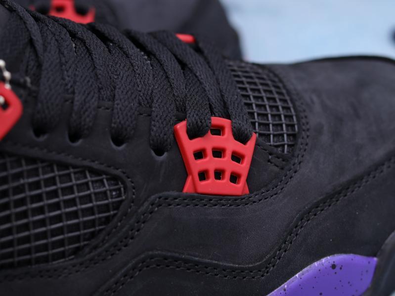 Air Jordan 4 Retro NRG Raptors Drake Signature 8