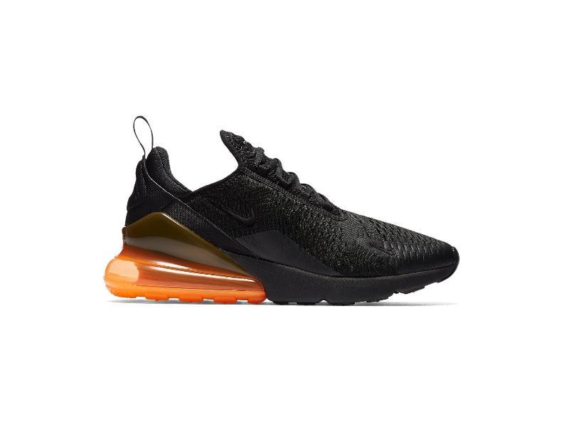 Nike-Air-Max-270-Black-Total-Orange