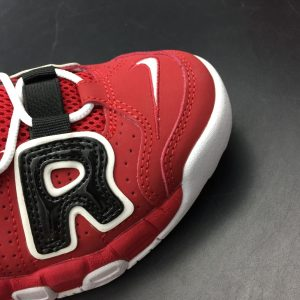 Кроссовки Air More Uptempo Bulls Hoops Pack GS