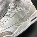 Air Jordan 3 Pure White (11)