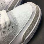 Air Jordan 3 Pure White (6)
