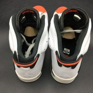 Кроссовки Gatorade x Air Jordan 6 Retro Like Mike