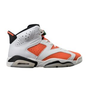 Gatorade x Air Jordan 6 Retro Like Mike купить