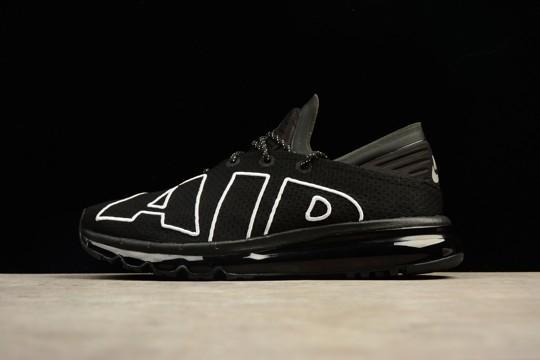 Air Max Flair Black (2)