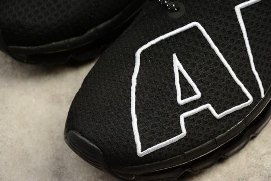 Air Max Flair Black (5)