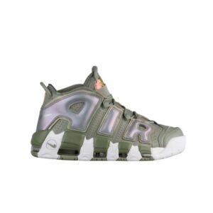 Air More Uptempo Iridescent купить