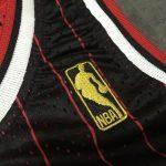 Chicago Bulls Michael Jordan 1995-1996 Authentic Jersey-5