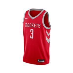 купить Rockets Chris Paul Red Swingman Icon Edition