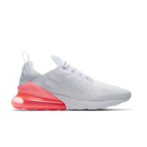 Air Max 270 White Pack Hot Punch купить