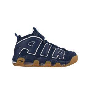 Nike Air More Uptempo Obsidian Gum купить