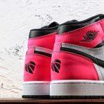 Air Jordan 1 Retro High Valentines Day 2017 GS 8