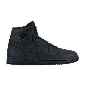 Jordan 1 Retro High OG Black купить