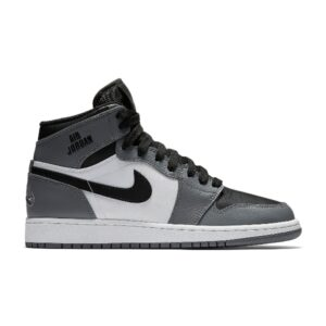 Jordan 1 Retro High Rare Air Cool Grey купить