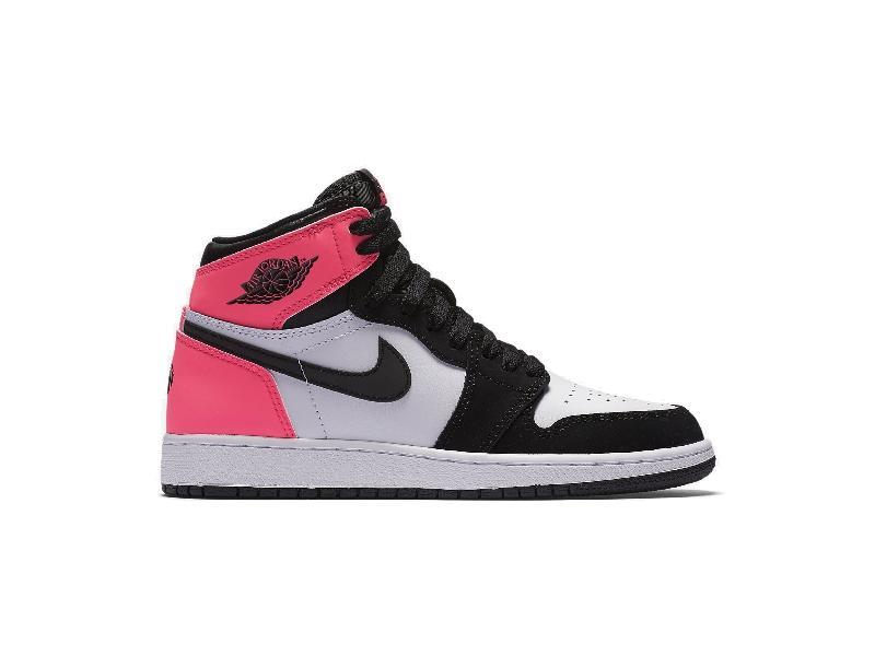 Jordan 1 Retro Valentine's Day 2017 GS купить