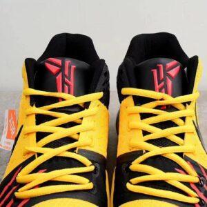 Заказать поиск кроссовок Kyrie 3 Mamba Mentality Bruce Lee с бесплатной доставкой.