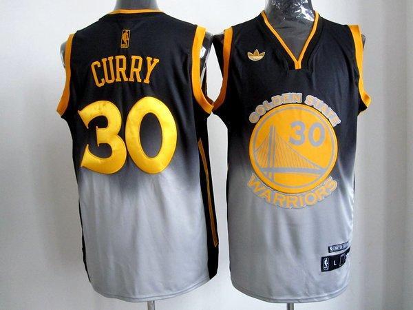30 Curry Black Grey Fadeaway Fashion 2015-1