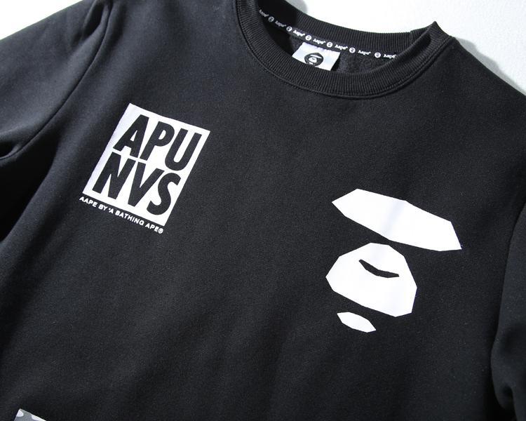 AAPE UNVS 2016-3