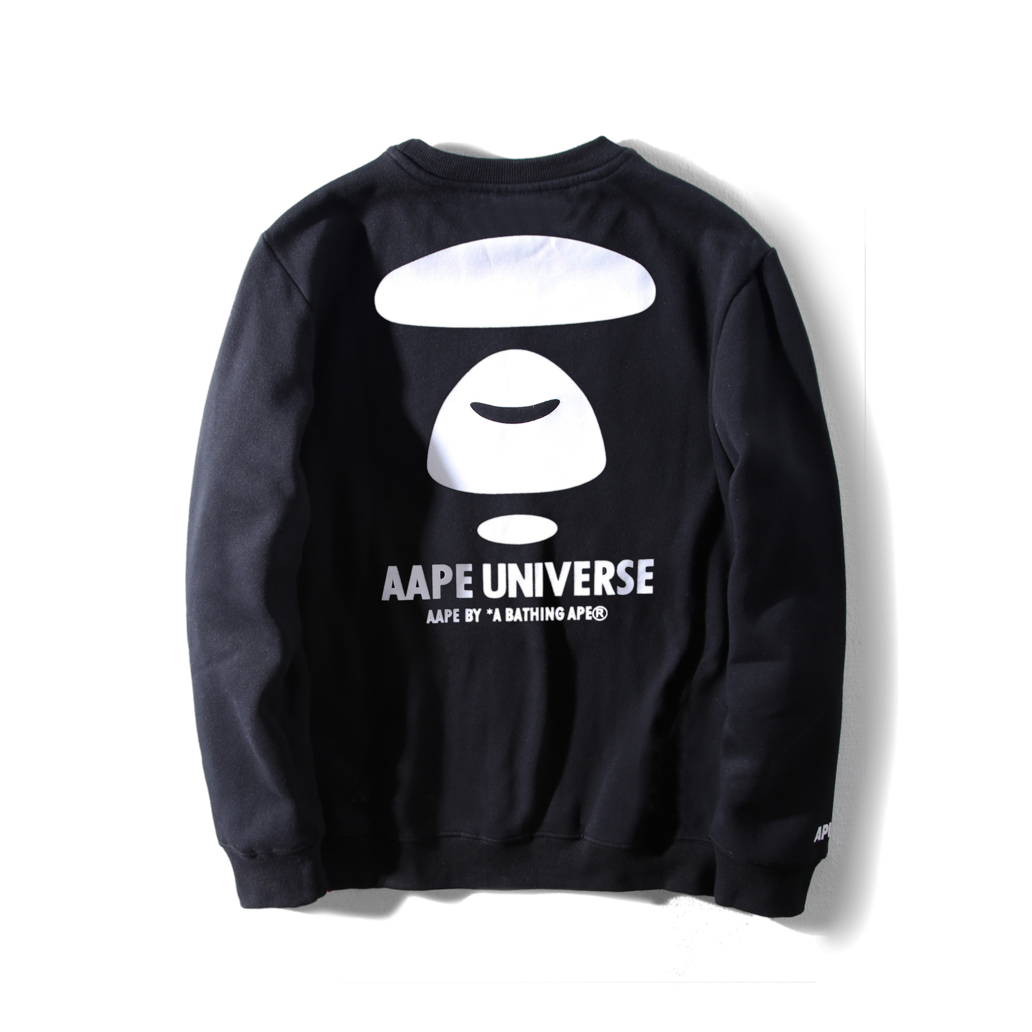 AAPE x Mickey Mouse-1