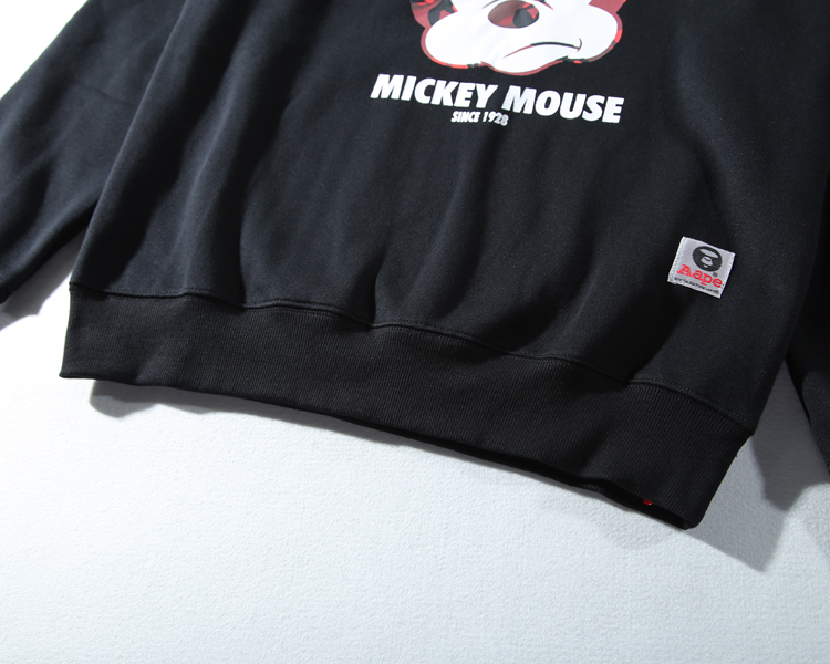 AAPE x Mickey Mouse-5
