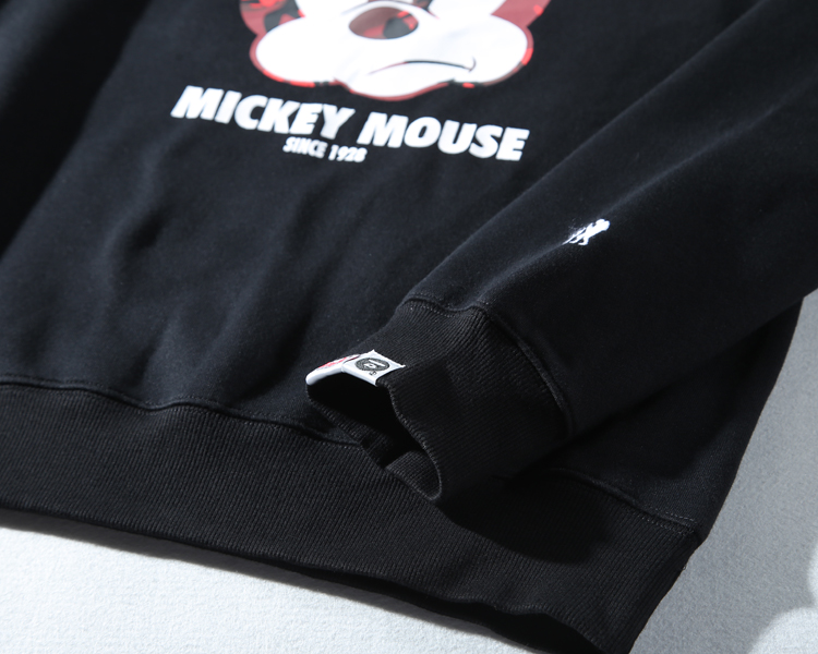 AAPE x Mickey Mouse-7