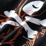 AAPE x Steve Aoki Black-6