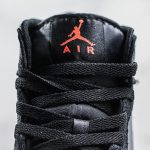Air Jordan 1 Retro High GS Black Metallic Red Bronze 6