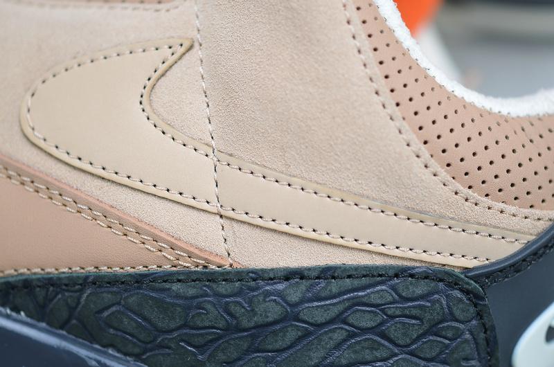 Air Jordan 3 Retro JTH NRG Bio Beige 22