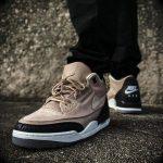 Air Jordan 3 Retro JTH NRG Bio Beige 30