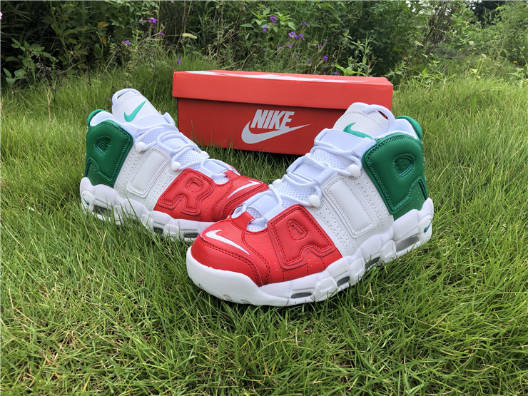 Кроссовки Air More Uptempo 96 Italy
