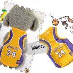 Джерси для собак NBA-1