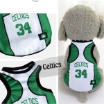 Джерси для собак NBA-5
