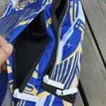Golden State Warriors Stephen Curry Sprayground Player Backpack-6