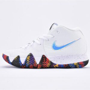 Nike Kyrie 4 NCAA 1