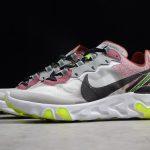 Nike React Element 87 Desert Sand-11
