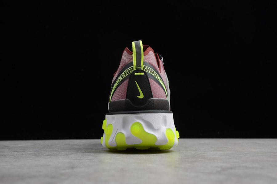 Nike React Element 87 Desert Sand-7