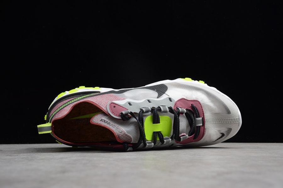 Nike React Element 87 Desert Sand-9