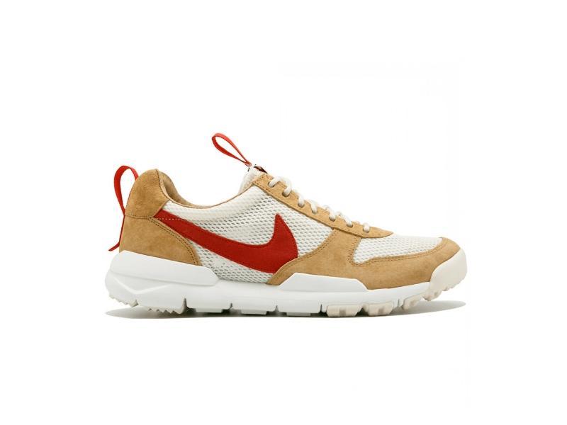 Купить кроссовки NikeCraft Mars Yard Shoe 2.0 Tom Sachs Space Camp